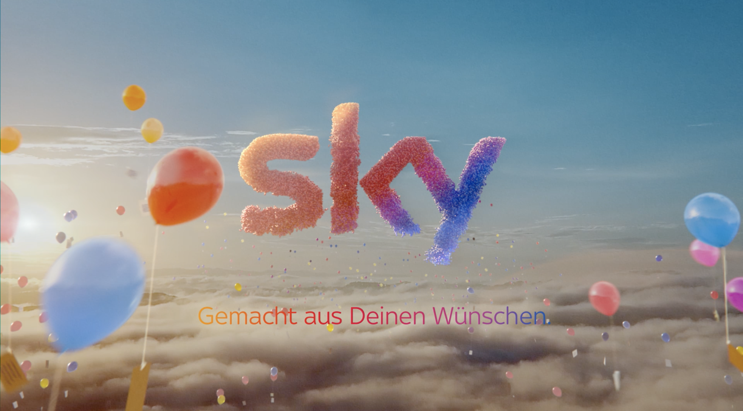 Music Search & Negotiations for SKY Relaunch