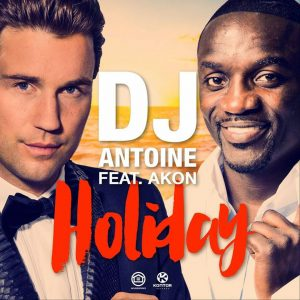 Cover-art-of-Holiday-feat.-Akon-by-DJ-Antoine